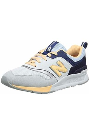 New Balance CW997HBB, Women Low-Top Sneaker