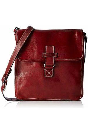 Chicca Tuttoa Unisex Adults' CBC18608GF22Messenger Bag