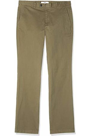 FIND FIND Men's Regular Fit Chino Trousers