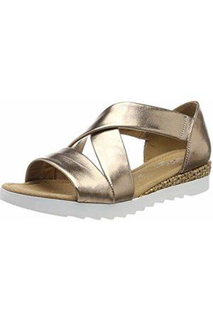 Gabor Shoes Women's Comfort Sport Ankle Strap Sandals