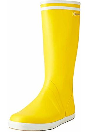 Aigle Men's Goeland Wellington Boots 3.5 UK