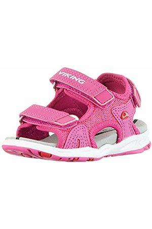 Viking Unisex Kids' Anchor II Sling Back Sandals
