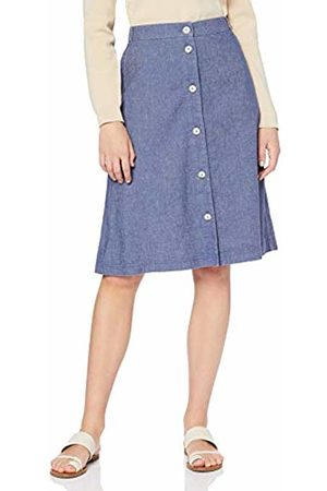 HUGO BOSS Women's Balitto-w Skirt, (Open 464)