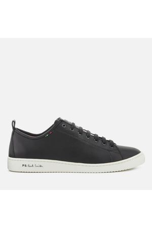 Paul Smith Men's Miyata Leather Cupsole Trainers