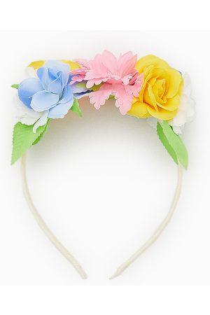 Zara Flowers hairband