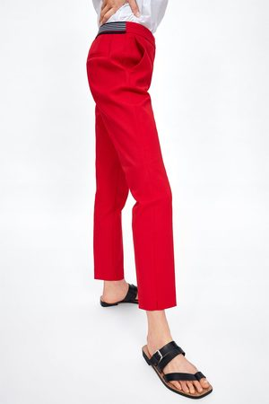 34181629 Buy Zara Trousers for Women Online   FASHIOLA.co.uk   Compare & buy