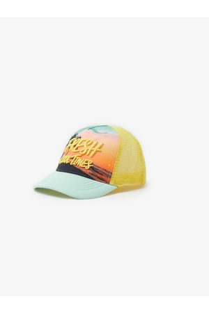 Zara Fresh cool times cap
