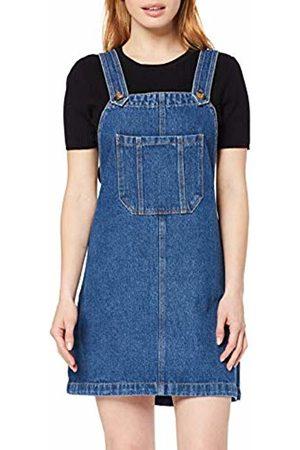 New Look Women's Tetley Pocket Pinny Dress