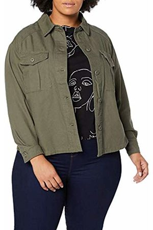New Look Women's Bonnie Cropped Jacket