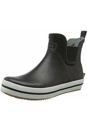 Kamik Women's Sharonlo Wellington Boots Blck