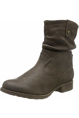 Tom Tailor Women's 585200330 Ankle Boots