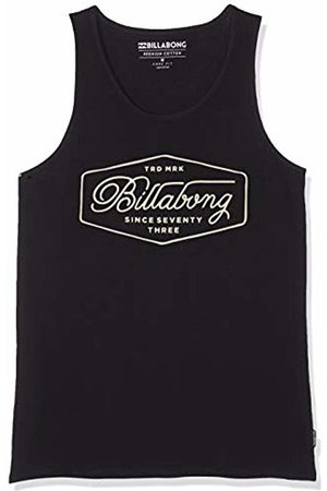 Billabong Men Trademark Tank T-Shirt