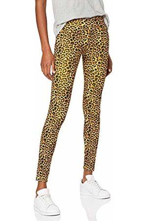 Urban classics Women's Ladies Pattern Leggings (Leo 01720)