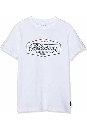 Billabong Kids Trademark SS Boys T-Shirt