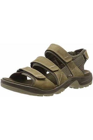 Ecco Men's's Offroad Open Toe Sandals (Navajo 1114) 6.5/7 UK