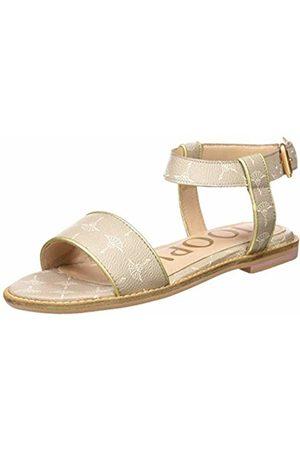 JOOP! Women's Liliana Sandal Lfo 3 Ankle Strap