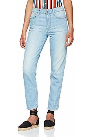 G-Star Women's 3301 High Waist Straight 90's Ankle Jeans