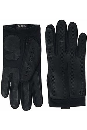 Roeckl Men's Sporty Casual Conductive Gloves