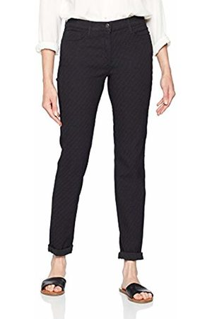 Brax Women's Style.Shakira 79-6987 Skinny Jeans Blau (Clean Dark 25) 31W x 34L (Size: 40L)