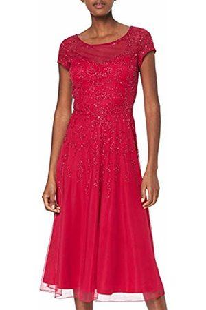 Vera Mont Women Dresses - Women's 2172/3610 Dress Persian 4286