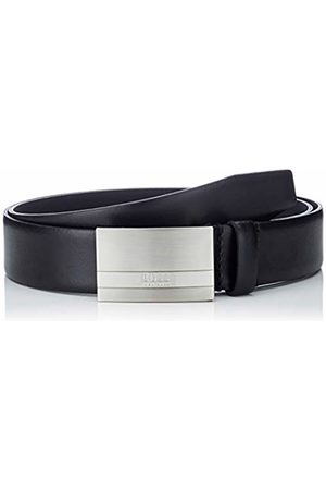HUGO BOSS Men's Baxton Belt, ( 001)