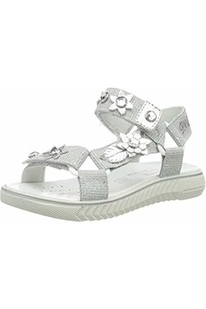 Primigi Girls' PAU 33919 Ankle Strap Sandals 2.5 UK