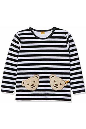 Steiff Baby 0002891 Sweatshirt 1/1 Sleeves, Marine