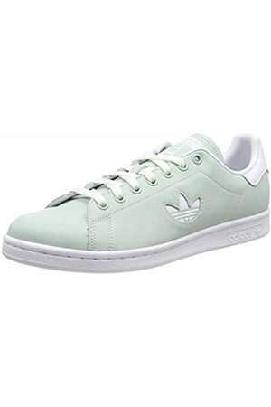 adidas Men's Stan Smith Gymnastics Shoes FTWR /Vapour