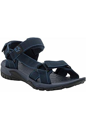 Jack Wolfskin Men's Lakewood Ride Sandal M Sports (Night 1010)