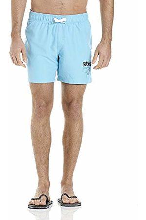 Bench Men's Corp Swim Short Türkis (Bright Turquoise BL045)