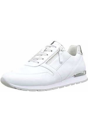 Gabor Shoes Women's Comfort Basic Low-Top Sneakers