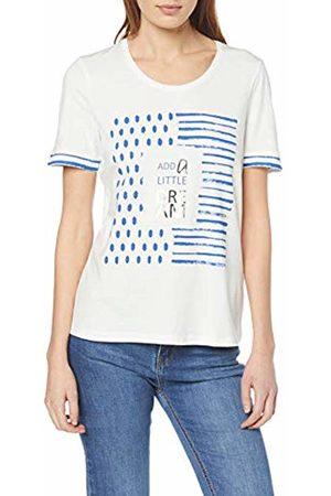 Gerry Weber Womens Regular Fit Short Sleeve T - Shirt - - 16