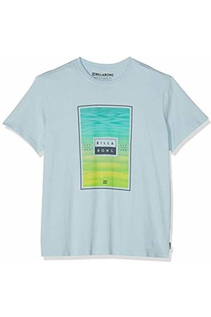 Billabong Men Tucked SS T-Shirt - Dusty