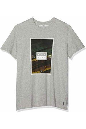 Billabong Men Tucked SS T-Shirt - Heather