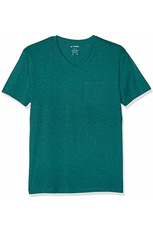 Celio Men's Vebasic T-Shirt Heather 02