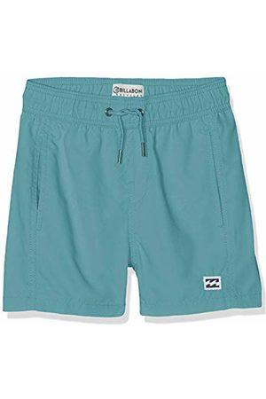Billabong Boys Swim Shorts - Boy's All All Day Lb Swim Trunks