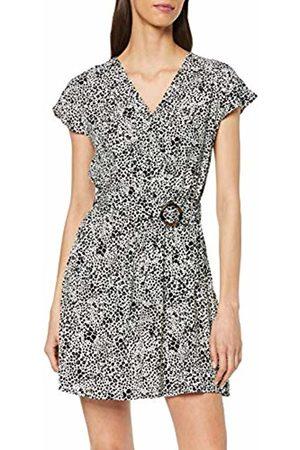 Springfield Women's 8.t.Vestido Corto Animal Dress