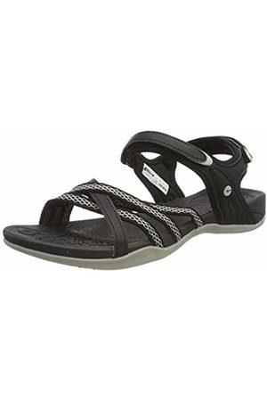 Hi-Tec Hi Tec Women's SAVANNA II Ankle Strap Sandals