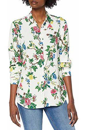 warehouse Women's Verity Floral Shirt