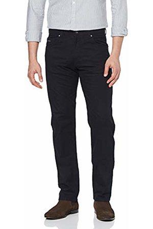 Bugatti Men's 3020-76101 Loose Fit Jeans