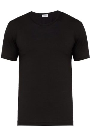 Zimmerli Pureness Stretch-jersey T-shirt - Mens