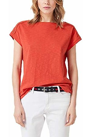 s.Oliver Women's 14.904.32.4336 T-Shirt