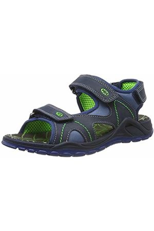 Primigi Boys' Ptu 33974 Ankle Strap Sandals 11.5 UK
