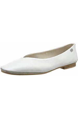 Musse & Cloud Women's Sary Closed Toe Ballet Flats 4/5 UK