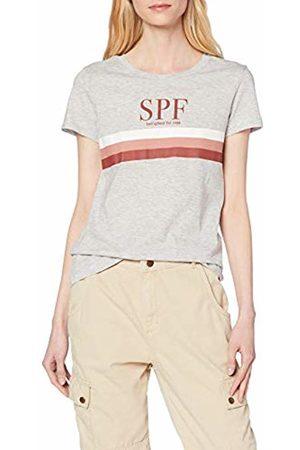 Springfield Women's Especial Frq. Branding 3 T-Shirt