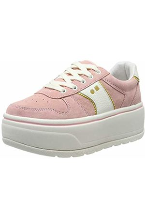 Coolway Women's Rush Low-Top Sneakers 7 UK