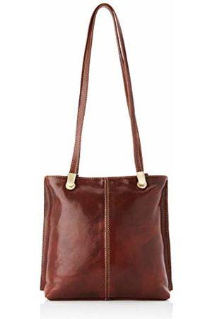 Chicca Tuttoa Women's CBC181355GF22 Top-Handle Bag