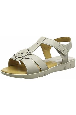 Padders Women's Tansy T-Bar Sandals