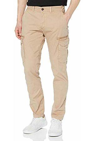 Jeckerson Men's Cargo Slim Trouser Not Applicable