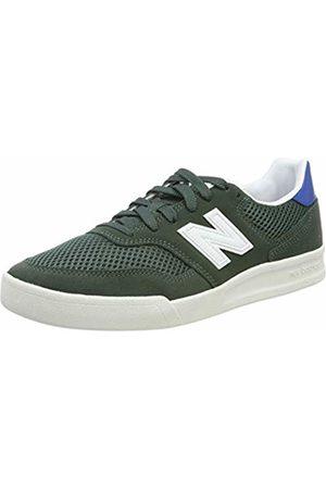 New Balance Men's CRT300v2 Tennis Shoes, Forest